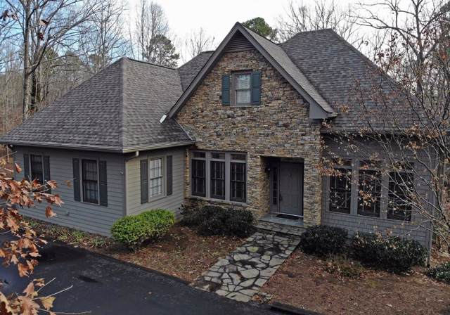 879 Hunters Trace, Jasper, GA 30143 (MLS #6672241) :: The Heyl Group at Keller Williams