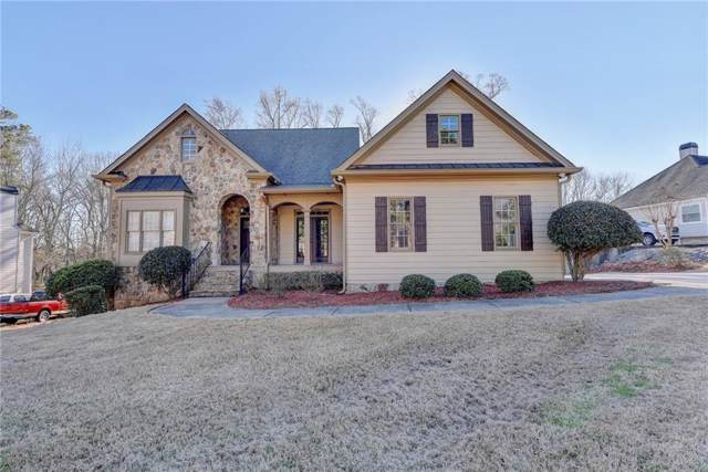 4630 Waterford Drive, Suwanee, GA 30024 (MLS #6672264) :: North Atlanta Home Team