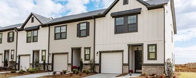 6440 Mountain Home Way SE #65, Mableton, GA 30126 (MLS #6672281) :: North Atlanta Home Team