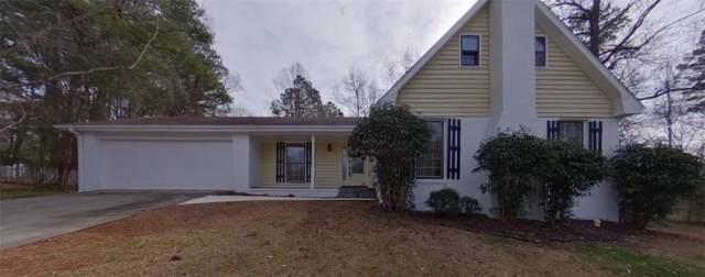 3382 Berkshire Bend SE, Conyers, GA 30013 (MLS #6672285) :: North Atlanta Home Team