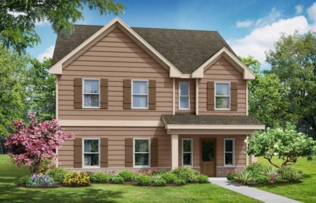 5658 Valley Loop, Fairburn, GA 30213 (MLS #6672298) :: Charlie Ballard Real Estate