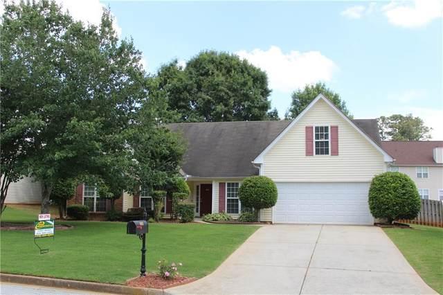 405 Windsor Brook Lane, Lawrenceville, GA 30045 (MLS #6672304) :: North Atlanta Home Team