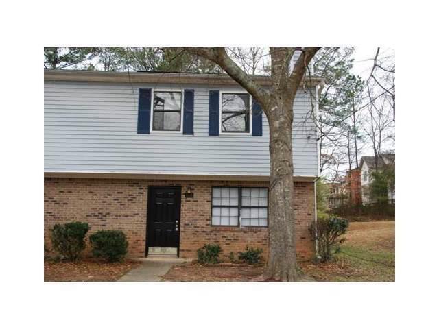 1118 Cousins Road, Woodstock, GA 30188 (MLS #6672310) :: HergGroup Atlanta