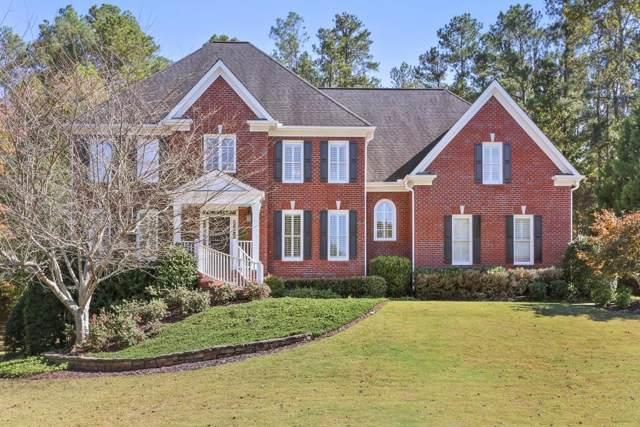 175 Oakhurst Leaf Drive, Milton, GA 30004 (MLS #6672318) :: John Foster - Your Community Realtor