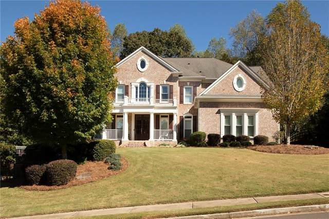 604 Baybrook Way, Canton, GA 30115 (MLS #6672346) :: RE/MAX Paramount Properties
