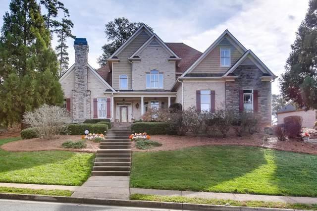 1770 Edgeboro Drive NW, Kennesaw, GA 30152 (MLS #6672353) :: John Foster - Your Community Realtor