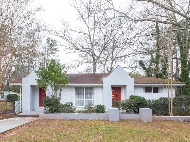 3119 Anthony Drive, Decatur, GA 30033 (MLS #6672354) :: John Foster - Your Community Realtor