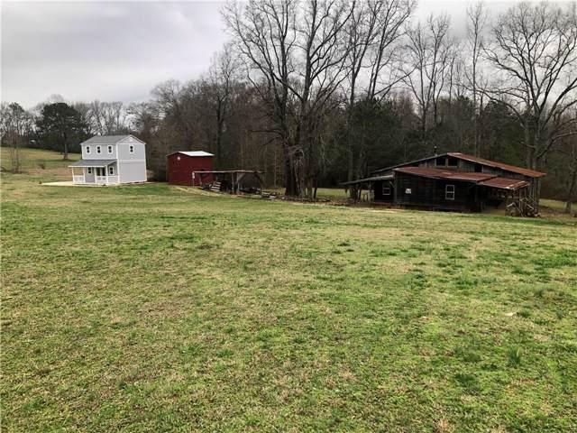 1080 Preston Ford Road, Good Hope, GA 30641 (MLS #6672383) :: RE/MAX Paramount Properties