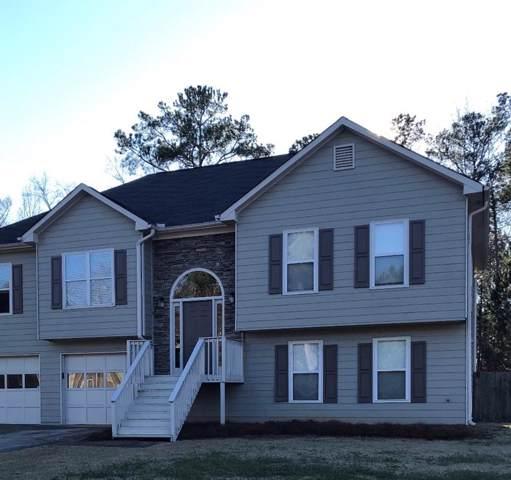 3293 Duncan Bridge Trail, Buford, GA 30519 (MLS #6672384) :: John Foster - Your Community Realtor