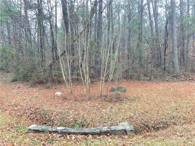 8 Edgewater Drive, Temple, GA 30179 (MLS #6672401) :: North Atlanta Home Team
