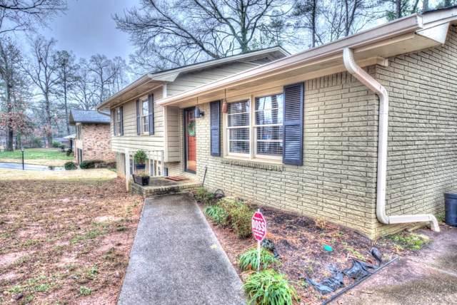 2143 Twin Falls Road, Decatur, GA 30032 (MLS #6672407) :: North Atlanta Home Team