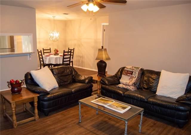 306 Smokerise Circle SE, Marietta, GA 30067 (MLS #6672427) :: RE/MAX Prestige