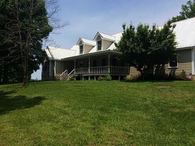 6494 Nicklesville Road NE, Ranger, GA 30734 (MLS #6672433) :: RE/MAX Paramount Properties