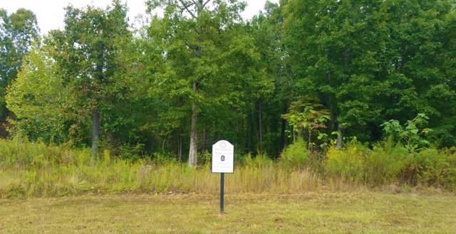 16011 Manor Club Drive, Milton, GA 30004 (MLS #6672435) :: John Foster - Your Community Realtor