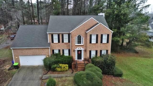 140 Heritage Court, Fayetteville, GA 30214 (MLS #6672455) :: North Atlanta Home Team