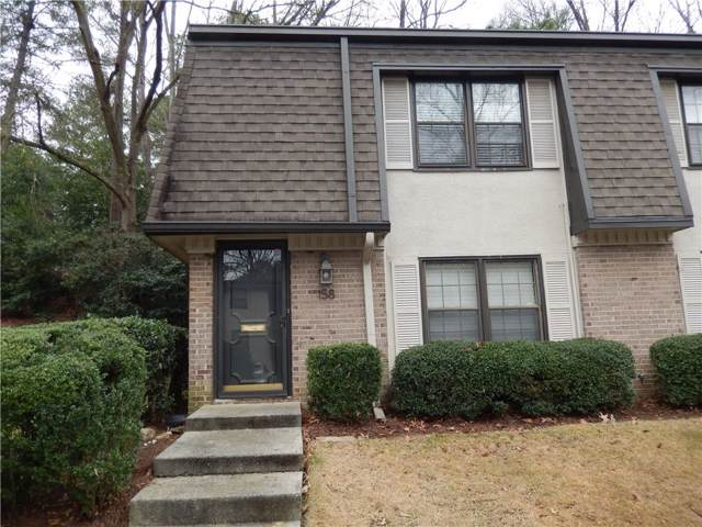 158 Lablanc Way NW, Atlanta, GA 30327 (MLS #6672461) :: North Atlanta Home Team