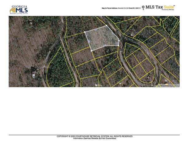 2901 Bramlett Circle, Elberton, GA 30635 (MLS #6672467) :: KELLY+CO