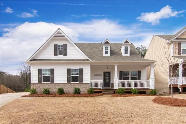 425 Blue Sky Circle, Acworth, GA 30102 (MLS #6672493) :: North Atlanta Home Team