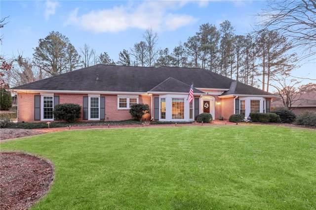 285 Putting Green Lane, Roswell, GA 30076 (MLS #6672496) :: RE/MAX Paramount Properties