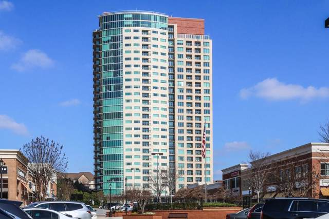 4561 Olde Perimeter Way #2010, Atlanta, GA 30346 (MLS #6672497) :: North Atlanta Home Team