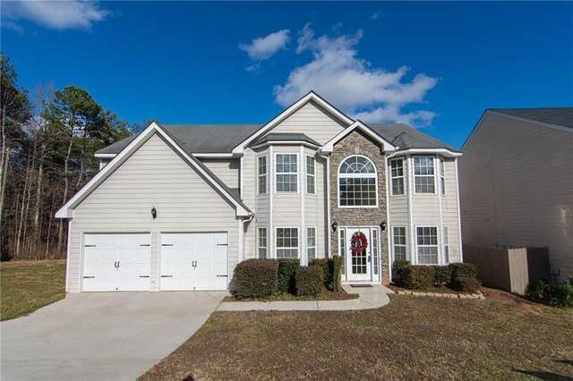 545 Walnut Way, Palmetto, GA 30268 (MLS #6672499) :: Kennesaw Life Real Estate