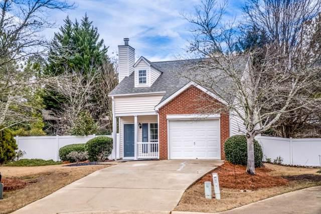 406 Rankin Court, Woodstock, GA 30188 (MLS #6672501) :: North Atlanta Home Team