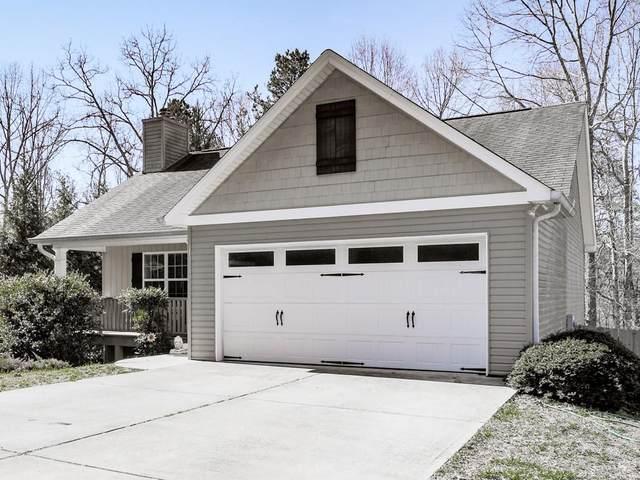 7527 Magnolia Lane, Murrayville, GA 30564 (MLS #6672516) :: Rock River Realty