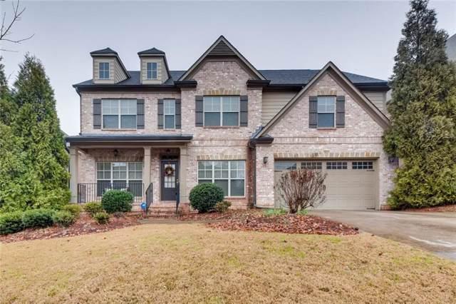 1725 Morningdale Circle, Duluth, GA 30097 (MLS #6672529) :: North Atlanta Home Team