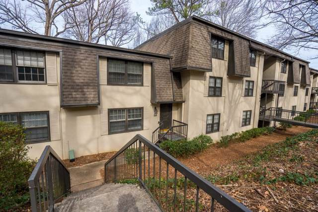 169 Barone Place NW, Atlanta, GA 30327 (MLS #6672547) :: North Atlanta Home Team