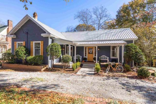 151 Main Street, Senoia, GA 30276 (MLS #6672549) :: North Atlanta Home Team