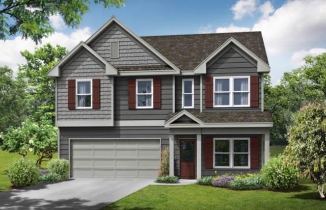 105 Camden Lake Way, Villa Rica, GA 30180 (MLS #6672562) :: North Atlanta Home Team