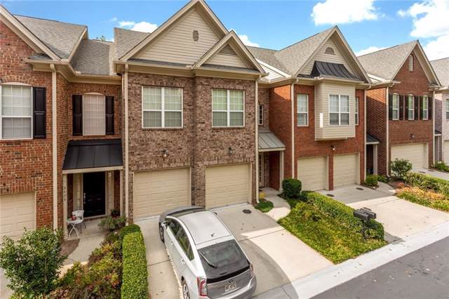 3427 Henderson Reserve Drive NE #3427, Atlanta, GA 30341 (MLS #6672581) :: The Zac Team @ RE/MAX Metro Atlanta