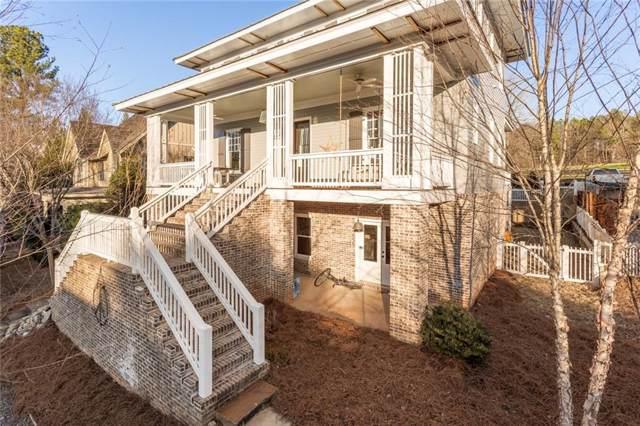 10567 Serenbe Lane, Chattahoochee Hills, GA 30268 (MLS #6672587) :: RE/MAX Prestige