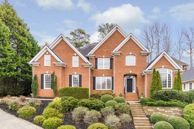 425 Wilde Green Drive, Roswell, GA 30075 (MLS #6672597) :: The Realty Queen Team