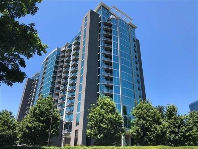 3300 Windy Ridge Parkway SE #1321, Atlanta, GA 30339 (MLS #6672599) :: RE/MAX Paramount Properties