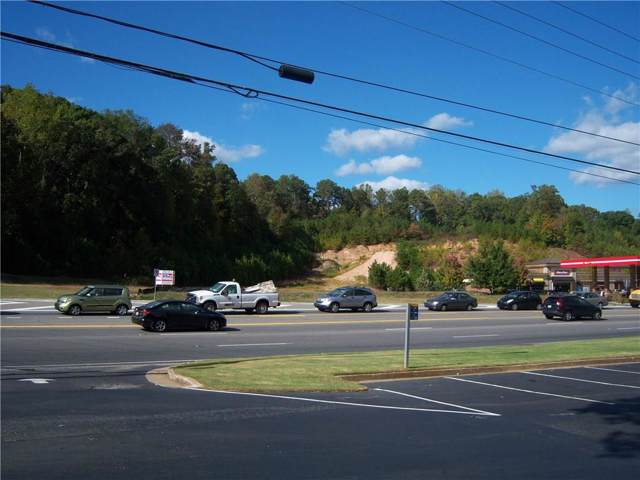 9657 Knox Bridge Highway Tract 2, Canton, GA 30114 (MLS #6672609) :: The Zac Team @ RE/MAX Metro Atlanta