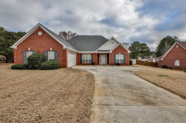 101 Shadow Lake Drive, Conyers, GA 30094 (MLS #6672613) :: North Atlanta Home Team