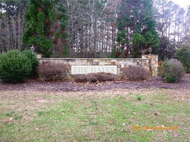 13 Cedar Gate Lane, Kingston, GA 30145 (MLS #6672628) :: The Zac Team @ RE/MAX Metro Atlanta