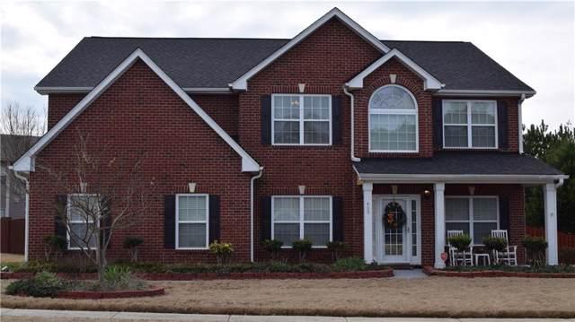 400 Windsor Way, Fairburn, GA 30213 (MLS #6672638) :: North Atlanta Home Team