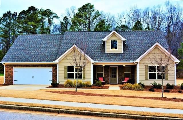 1202 Warbler Drive, Jefferson, GA 30549 (MLS #6672668) :: The Zac Team @ RE/MAX Metro Atlanta