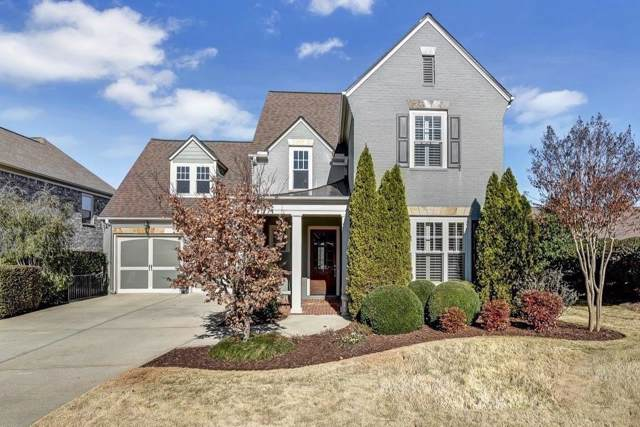 502 Five Oaks Lane, Canton, GA 30115 (MLS #6672669) :: Path & Post Real Estate