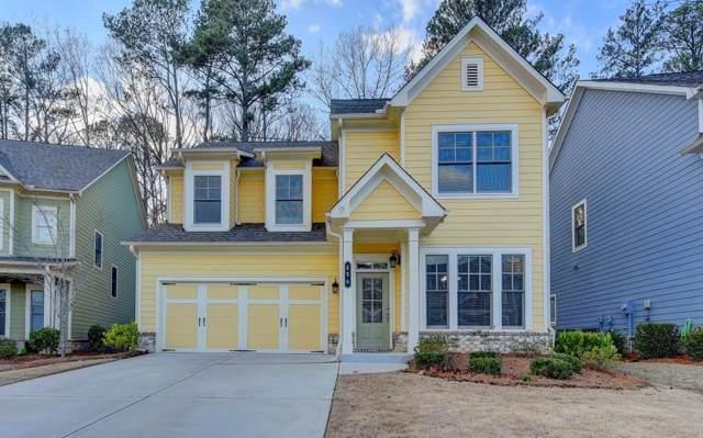 496 Suwanee Park Terrace, Suwanee, GA 30024 (MLS #6672671) :: John Foster - Your Community Realtor