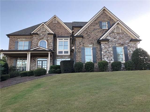 2853 Springbluff Lane, Buford, GA 30519 (MLS #6672728) :: North Atlanta Home Team