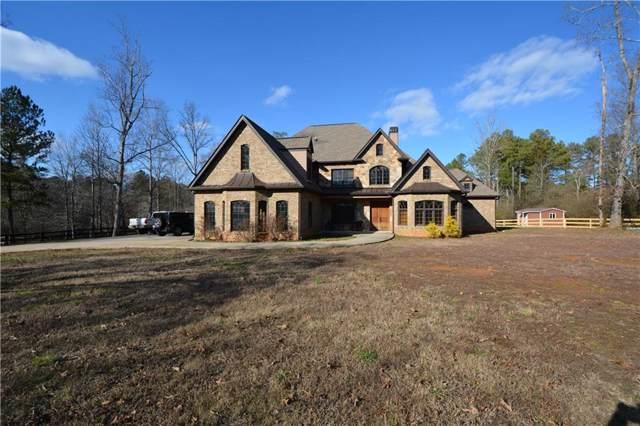2389 Lower Birmingham Road, Canton, GA 30115 (MLS #6672749) :: Path & Post Real Estate
