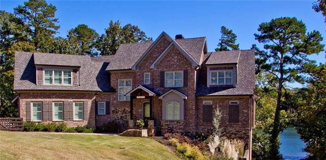 2040 Peachtree Road, Cumming, GA 30041 (MLS #6672750) :: John Foster - Your Community Realtor