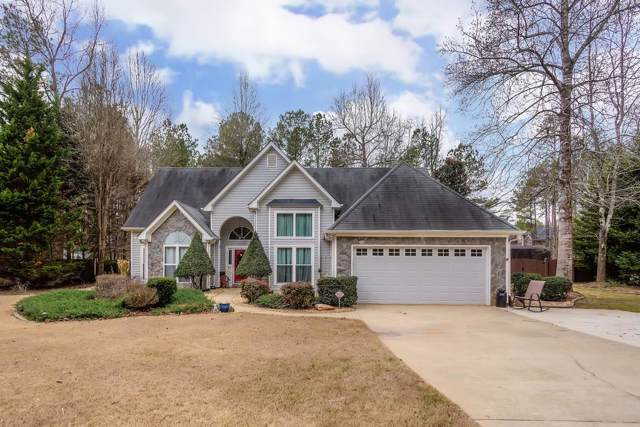 4045 Lakeside Boulevard, Monroe, GA 30655 (MLS #6672762) :: RE/MAX Paramount Properties