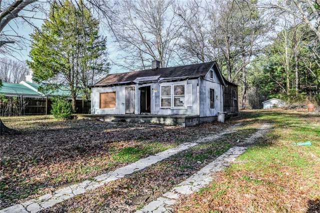 48 Crayton Street, Rockmart, GA 30153 (MLS #6672783) :: The North Georgia Group