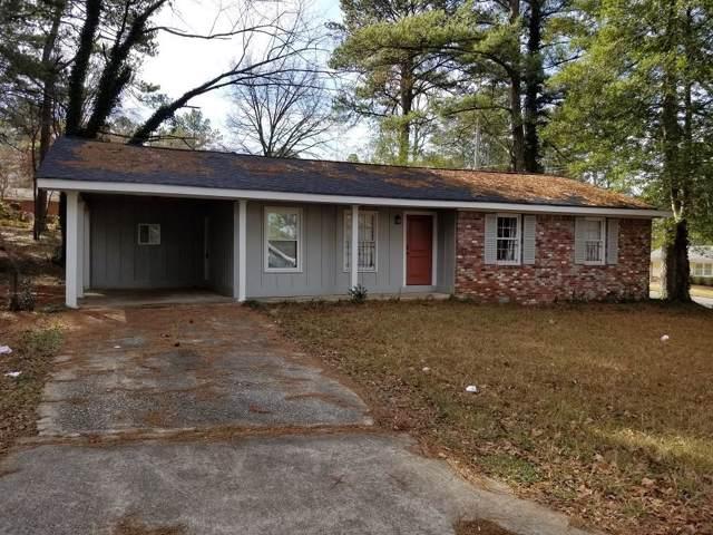 2424 County Line Road SW, Atlanta, GA 30331 (MLS #6672796) :: KELLY+CO