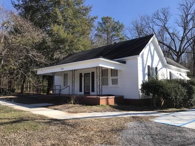 116 Center Road, Cartersville, GA 30121 (MLS #6672807) :: The Realty Queen Team