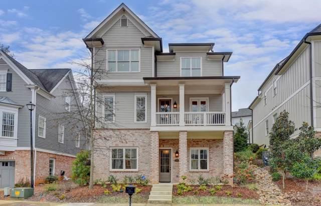 5930 Brundage Lane, Norcross, GA 30071 (MLS #6672810) :: North Atlanta Home Team
